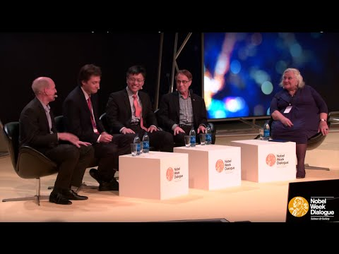 Should We Fear or Welcome the Singularity? Nobel Week Dialogue 2015 - The Future of Intelligence