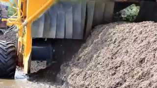 Celtic Technologies UK Menart 5300SP Contaminated Soil Turner South Wales by Yantomedia