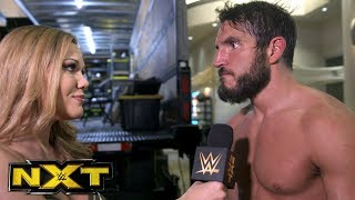 Where does Johnny Gargano go from here?: NXT Exclusive, Nov. 1, 2017