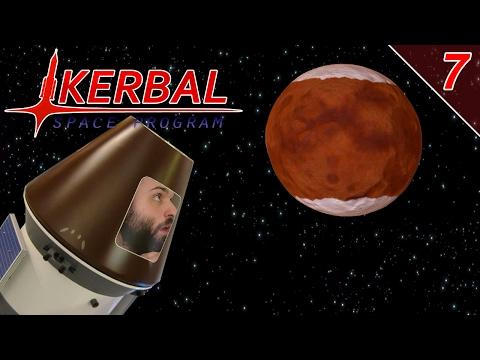 VIAJE DIRECTO A DUNA | KERBAL SPACE PROGRAM Gameplay Español
