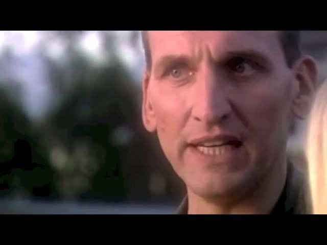 Doctor Who trailer stream