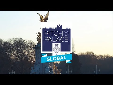 The next step for your startup: Pitch@Palace Australia