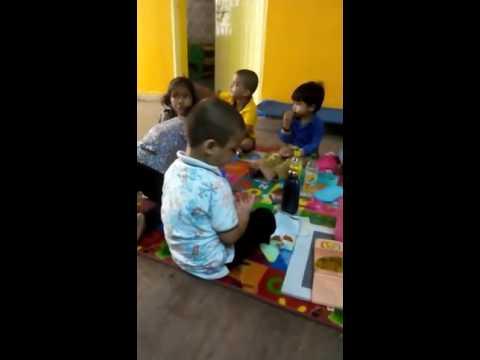 Patna play school (akis)aashiana
