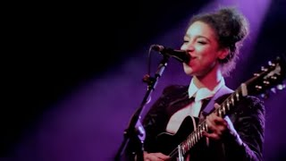 Watch Lianne La Havas Is Your Love Big Enough video