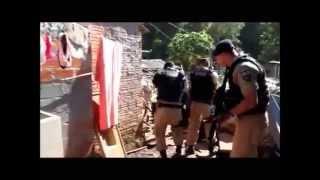 policial militar do paran engana ladro que ta na cadeia e tira onda com o mane