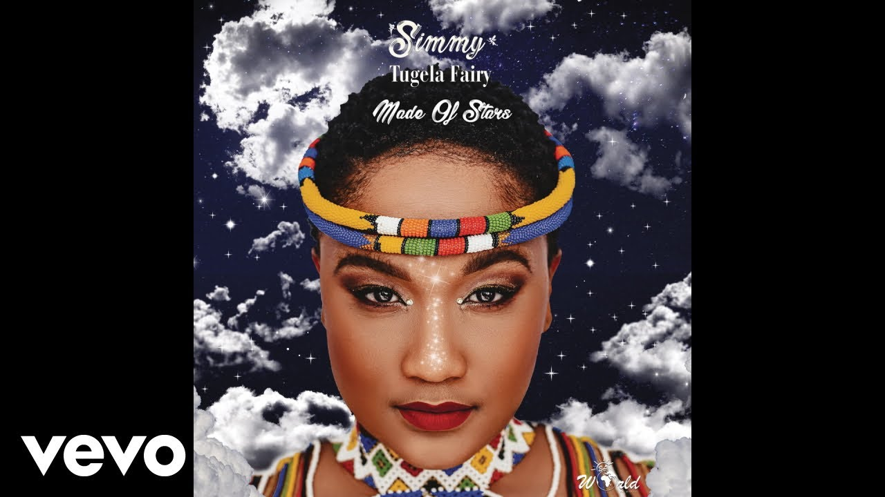 Download Simmy - Wamuhle (Official Audio)