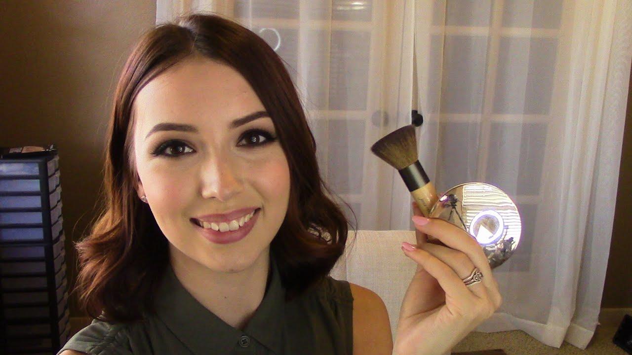 Is jane iredale makeup good