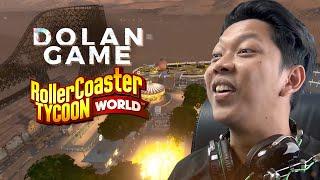DOLAN GAME! TAMAN IMPIAN WARGA