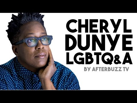 Interview with Cheryl Dunye: Queer Cinema & Why She's Not ...
