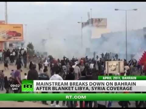 Bahrain Breakdown: Mainstream mum on clashes ahead of F1 GP
