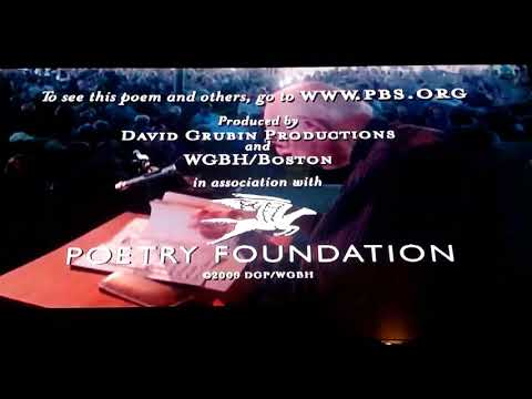 Poetry Everywhere Credits/American Public Television Logo (2008)/WUSF Station ID