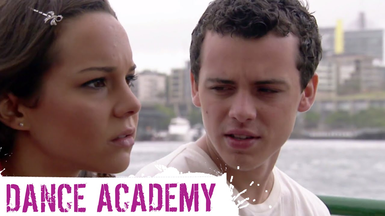Dance Academy Tara And Christian Relationship