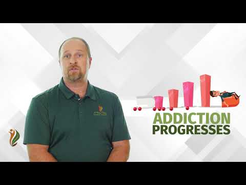 The Cycle of Your Loved One's Drug & Alcohol Addiction | A Better Today Recovery Services