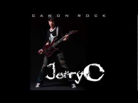 Canon Rock - Jerry C [HD]