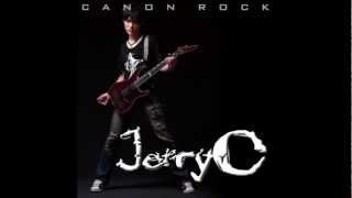 canon rock jerry c hd