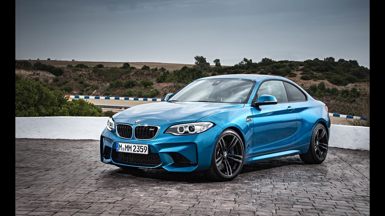 Review Car 2016 BMW M2 Specs Price s and Rating