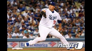 MLB、22日からオープン戦=リュ・ヒョンジンの初登板は25日 (2/22)