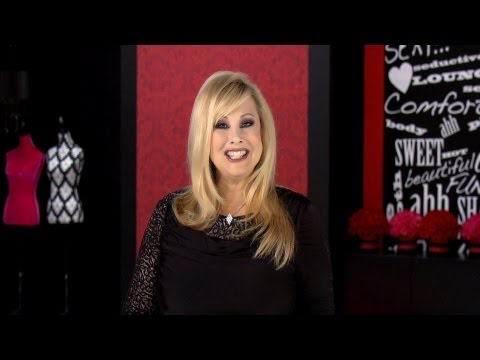 Rhonda Shear comfy and sexy shapewear and intimates on HSN. http://bit.ly/2XkpfUi