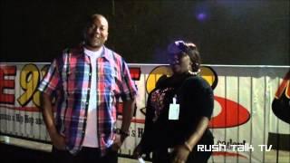 rush talk tv INTERVIEWS BIG DOG