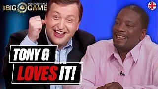 Throwback: Big Game Season 1 - Week 1, Episode 1