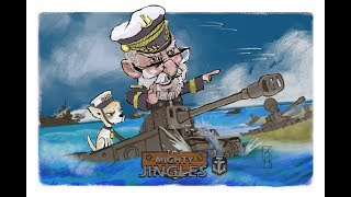 Mingles with Jingles Episode 228
