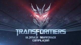 TRANSFORMERS | ULTIMATE Soundtrack Compilation MIX | Steve Jablonsky