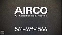 Airco Air Conditioning & Heating | HVAC | Jupiter Florida