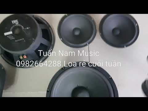 Loa Rời Giá Rẻ Cuối Tuần. Hàng Bãi .Lh Tuấn Nam Music Zalo 0982664288