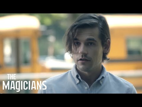 THE MAGICIANS | Season 4, Episode 5: Door, Open | SYFY