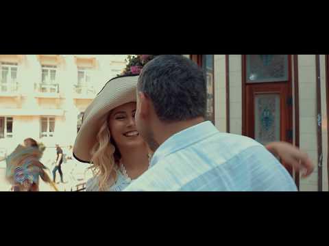 """Roza Zergerli Ft Əkbər Əliyev """" Milyon Şanslar """" ( Yeni Klip 2019 )"""