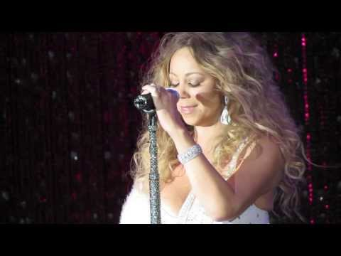 Mariah Carey - 02. Looking In (LIVE at MLB All-Star Charity Concert, NY) COMPLETE PERFORMANCE