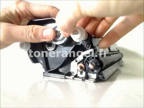 Dell 2330dn laser printer xl