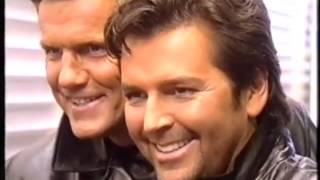 Watch Modern Talking From Coast To Coast video