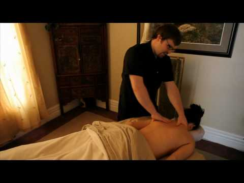 Bob Principe - Aeric Shapiro Massage Therapist in Reno Nevada