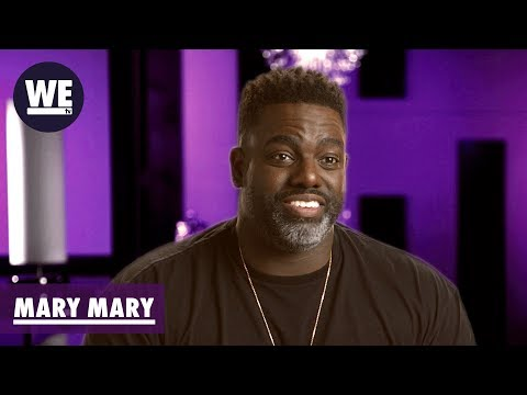 Catch Up w/ Warryn Campbell | Mary Mary | WE tv