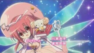 ななついろ☆ドロップス OP 「Shining stars bless☆」