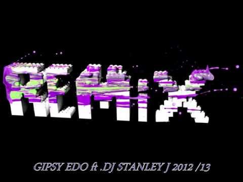 Gipsy Edo  - Remix 2012/13