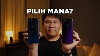 Realme 3 Pro vs Vivo V15 - Beda Rp 200Ribu Pilih Mana?