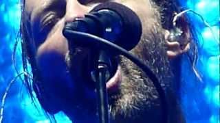 Radiohead Give Up The Ghost Live Verizon Center Washington DC June 3 2012