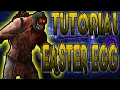 [GER] Haupt Easter Egg Tutorial | Schlüsseldienst | Rave in the Redwoods | DEUTSCH