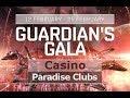 VI Casino Castle Guardian Rồng và Hiệp sĩ - YouTube
