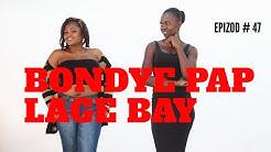 BON DYE PAP LAGE BAY epizod 47 : Gospel movie , film haitien !