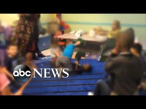 Bill Handel - Mom Sues Daycare Center After Teachers Encouraged Preschool 'Fight Club'