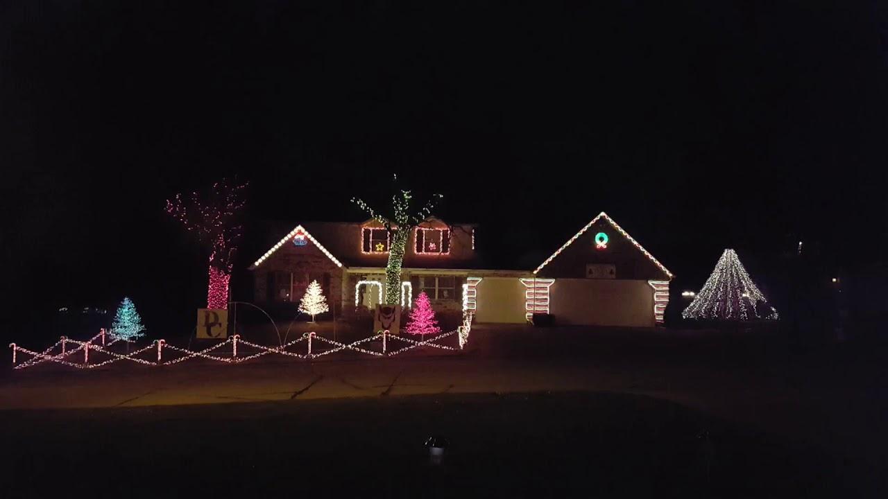 Download 12 Days of Christmas {Straight No Chaser}: Kall Christmas Lights, 2018