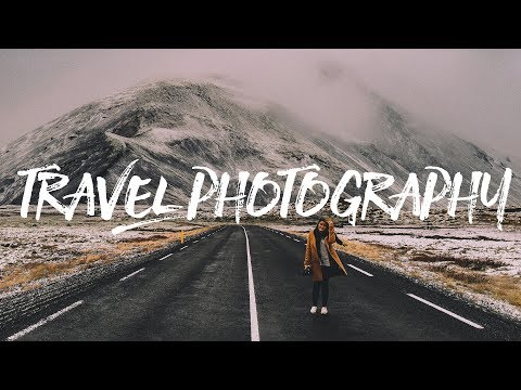Travel Photography - Paris, Bruges, Amsterdam, Iceland