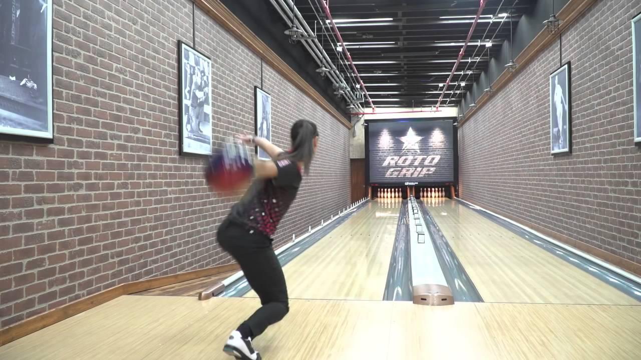 roto grip hustle ink. Roto Grip Hustle POW And RIG Bowling Ball BowlersMart.com - YouTube Ink E