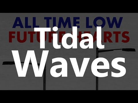 Tidal Waves - All Time Low [tribute cover by Molotov Cocktail Piano]