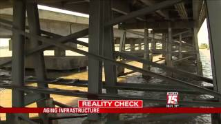 Reality Check: Do You Drive On A Structurally Deficient Bridge?