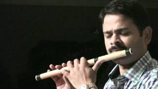 Aap ki Nazron ne Samjha - Flute Instrumental