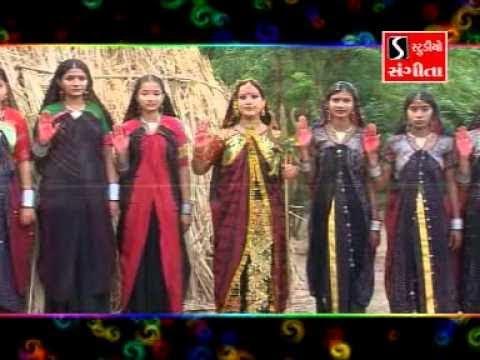Narayan Thakar | Sad Karu Tya Avti | Khodiyar Maa No Khamkaro